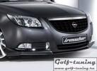 Opel Insignia Спойлер переднего бампера