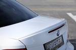 BMW E82/E88 07- Спойлер на крышку багажника