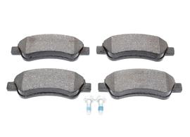 Citroen/Peugeot Спортивные тормозные колодки