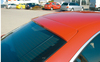 BMW E46 Купе Козырек на заднее стекло