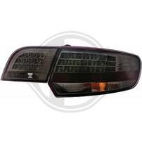 Audi A3 8P 03-08 Sportback 5Дв Фонари светодиодные, тонированные