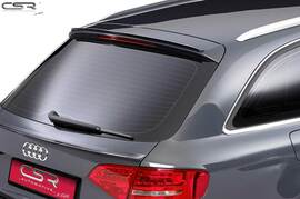 Seat Exeo Kombi 08-13 Lip спойлер на крышку багажника