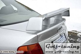 Audi A4 B5 95-01 Спойлер на крышку багажника