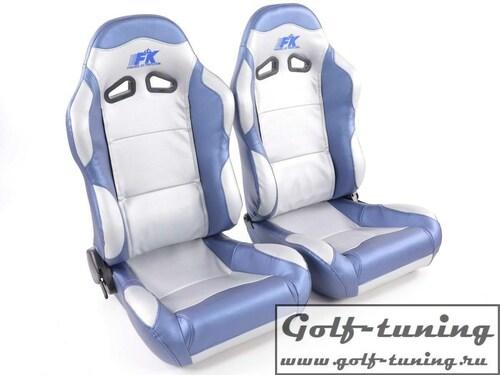 Комплект сидений Spacelook Carbon