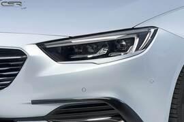 Opel Insignia B 17- Реснички на фары