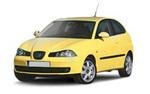 Тюнинг Seat Ibiza 6L