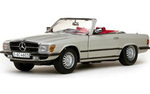 Тюнинг Mercedes R107