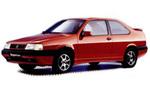 Тюнинг Fiat Tempra