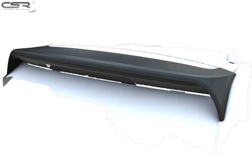 Skoda Octavia III Typ 5E Combi RS 12- Спойлер на крышку багажника