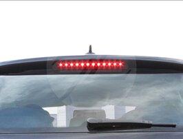 VW Golf 6/Golf 7 13-17/Polo 6R 09-14/UP! 11-17/Touran 1T GP 06-10 Светодиодный стоп сигнал черный