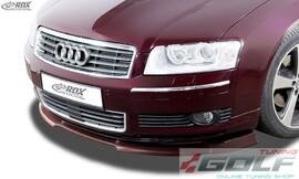 Audi A8 D3/4E -05 Накладка на передний бампер VARIO-X