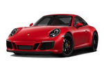 Тюнинг Porsche 991