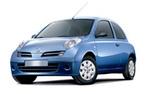 Тюнинг Nissan Micra