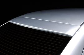 VW Bora Козырек на заднее стекло