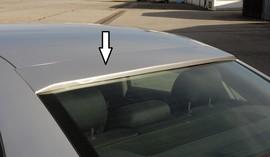Audi A4 8E 00-08 Седан Козырек на заднее стекло