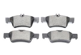 Mercedes-BenzCLK/CLS/E-Klasse/GLK Спортивные тормозные колодки