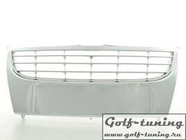 VW Touran 1T 06- Решетка радиатора без значка хром