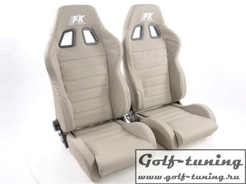 Комплект сидений Race 4