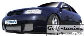 Audi A3 8L 96-03 Бампер передний GT-Street-One