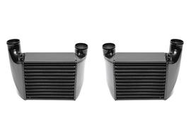 Audi A6/ RS6 02-05 Интеркулер