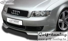 Audi A4 8E B6 Спойлер переднего бампера