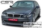 BMW 7er E65 LCI / E66 LCI 05-08 Накладка на передний бампер