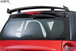 Smart Fortwo 451/450/453 98- Спойлер на крышку багажника