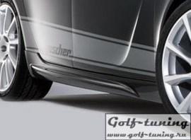 Opel Insignia Пороги