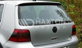 VW Golf 4 Спойлер на крышку багажника в стиле R32