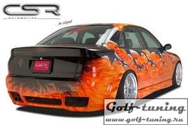 Audi A4 B5 94-01 Бампер задний XX-Line design