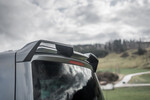 VW T6.1 20- Спойлер на крышку багажника