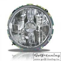 VW Golf 1 Фары наружные, хром