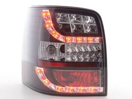 VW Passat Универсал Typ (B5/3B) 97-00 Фонари светодиодные тонированные