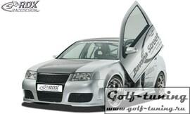 VW Bora Бампер передний GTI-Five
