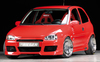 Opel Corsa B Передний бампер