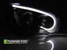 SUBARU IMPREZA II GD 03-05 Фары tube light черные
