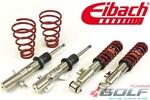 Audi A3(8P)/TT(8J)/Seat Altea/XL/Toledo/Scoda Octavia/VW Golf 5/Plus 03- Винтовая подвеска Eibach Pro-Street-S