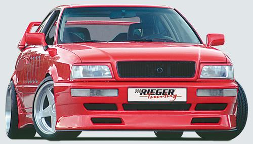 Audi 80 B3 Coupe Передний бампер