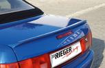 Audi 80 B4 91-94 Кабрио Спойлер на крышку багажника