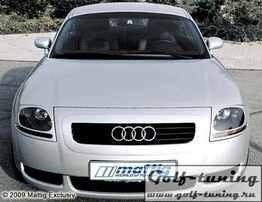 Audi TT 8N 98-06 Рамка решетки радиатора