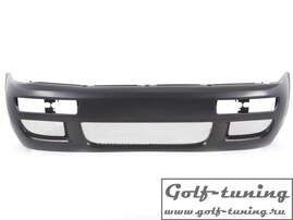 VW Golf 3 Передний бампер RS Look