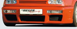 VW Golf 3 Передний бампер RS4
