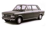 Тюнинг Fiat 128