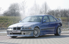 BMW E36 Седан/Универсал Накладки на пороги