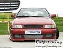 Seat Ibiza / Cordoba 97-99 Решетка радиатора без значка с хром полосками
