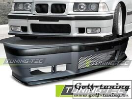 BMW E36 Бампер передний M3 Style