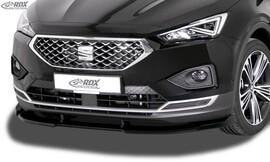 SEAT Tarraco Накладка на передний бампер VARIO-X