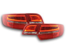 Audi A3 Sportback (8PA) 04-08 Фонари светодиодные красные