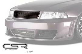 Audi A4 B5 94-01 Решетка радиатора без значка