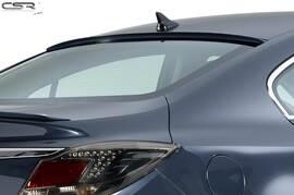Opel Insignia B 17- Lip спойлер на крышку багажника